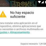 Google Play te ayuda a desinstalar de golpe las aplicaciones que ya no usas para liberar espacio