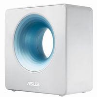 Blue Cave, así es el elegante nuevo router de Asus para el hogar conectado