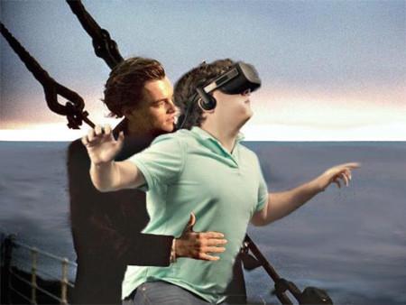 La portada de Time es la peor promoción de la realidad virtual que se podría haber hecho
