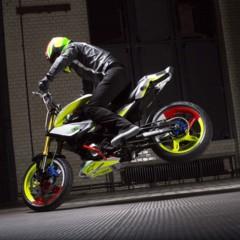Foto 17 de 36 de la galería bmw-concept-stunt-g-310 en Motorpasion Moto