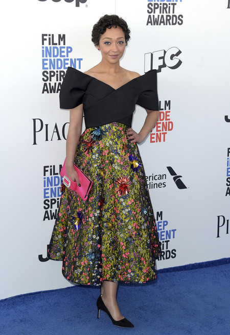 Ruth Negga Spirit