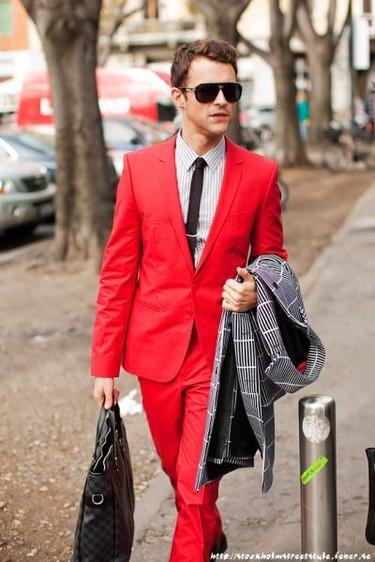 El mejor street-style de la semana (V y VI)