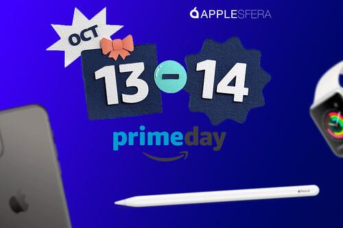 Amazon Prime Day 2020: Mejores ofertas en iPhone, iPad y Apple Watch (ACTUALIZADO)