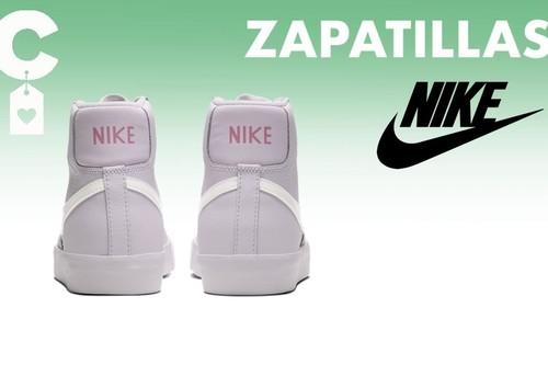 Las tendencias en zapatillas de esta temporada son 3 y puedes encontrarlas todas en Nike ¡Rebajadas!