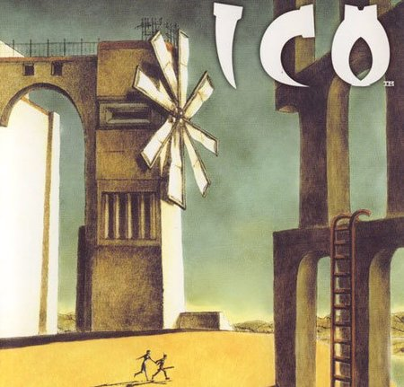 Crecen los rumores de una reedición HD de 'Ico' y 'Shadow of the Colossus'