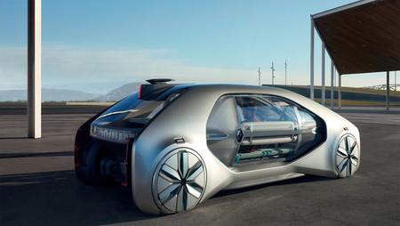 Renault Ez Go Concept 29