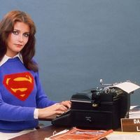 Ha muerto Margot Kidder, la inolvidable Lois Lane de 'Superman'