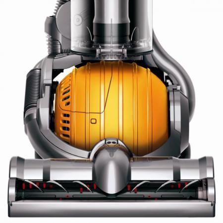 Dyson ya piensa en un futuro con robots en casa
