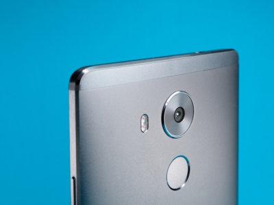 Huawei no se olvida del Force Touch: aparece en TENAA una variante del Mate 8