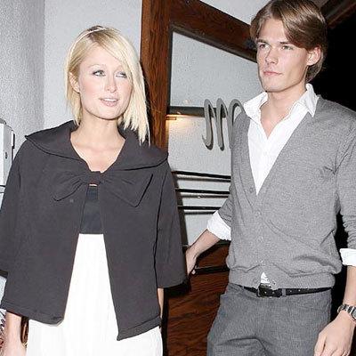 Foto de Parejas de Poprosa: Paris Hilton (III) (8/12)