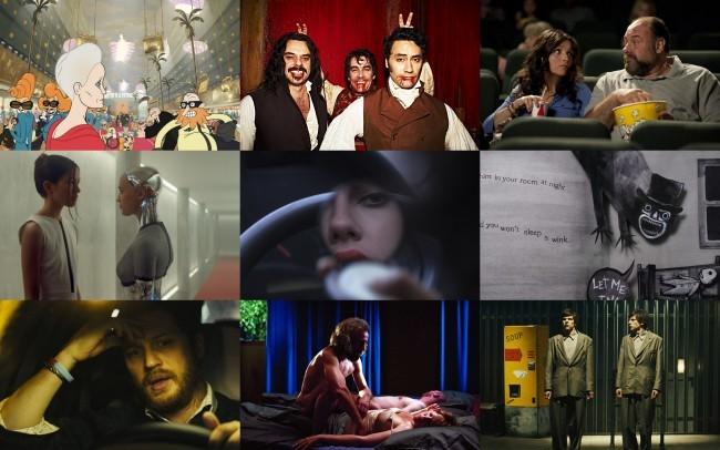 33 películas que quizás no hayas visto estos últimos tres años y te harán el mejor cine de verano posible