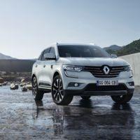 Renault Koleos 2017: Precios, versiones y equipamiento en México