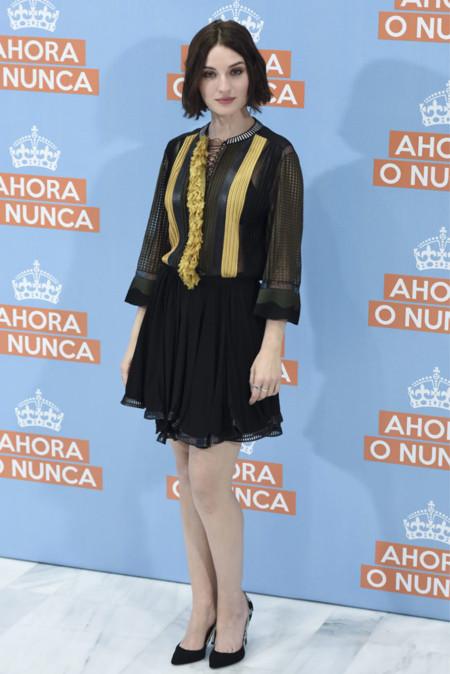 Maria Valverde Look 2
