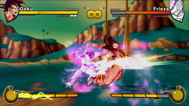 Foto de Dragon Ball Z: Burst Limit (24/109)