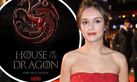"""'Juego de Tronos': Olivia Cooke afirma que la precuela que prepara HBO no tiene la violencia gratuita, """"indignante y gráfica contra las mujeres"""", que había en la serie"""