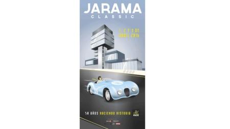 Planes de fin de semana: Jarama Classic 2016