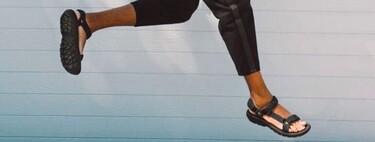 Frescas, cómodas y muy cool: así son las sandalias de Ulanka que encuentras con descuento para sacarle partido al verano