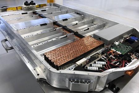 Dyson Coche Electrico Bateria
