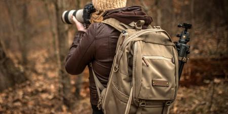 Vanguard VEO 2 Pro y VEO Range, nueva línea de trípodes y bolsas diseñadas para los amantes de la fotografía y la naturaleza