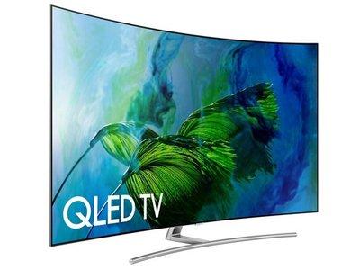 Samsung presenta su gama de televisores QLED apostando por el diseño pero con precios más altos de lo esperado