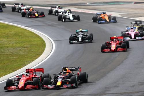 Fórmula 1 Gran Bretaña 2020: Horarios, favoritos y dónde ver la carrera en directo