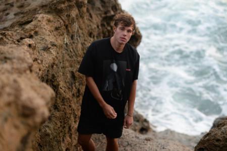 Soñando ya con el verano gracias al viaje de Andreas Wijk a Biarritz