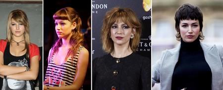 El cambio de estilo y peinado de Ursula Corberó con el paso del tiempo (desde Ruth de 'Física o Química' a Tokio de 'La casa de papel' en 29 fotos)
