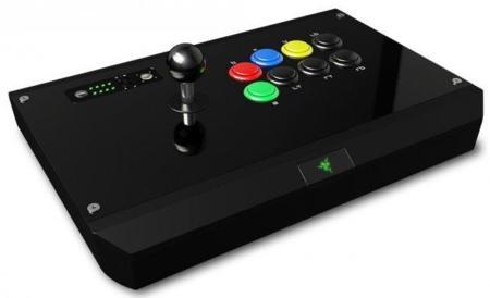 Joystick clásico de Razer para Xbox 360