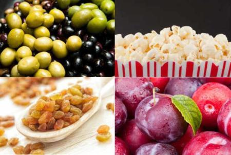 Adivina, adivinanza: ¿Cuál es el snack más saludable?