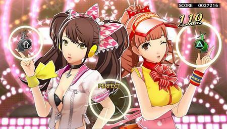 Persona 4 Dancing All Night Ya Tiene Fecha De Salida En Japon 06