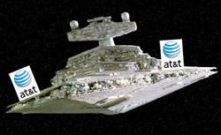 Los abogados de AT&T contraatacan: iPhoneUnlocking.com bloqueado
