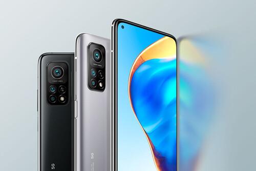 De los Xiaomi Mi 10 a los Xiaomi Mi 10T: qué ha cambiado entre estas dos generaciones de tríos de Xiaomi