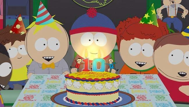 "Comedy Central estrena en España las temporadas ""perdidas"" de 'South Park'"