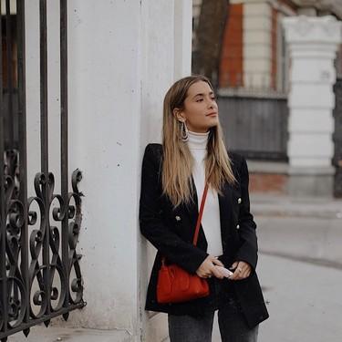 María Pombo acaba el año cortándose la melena y apostando por un nuevo look