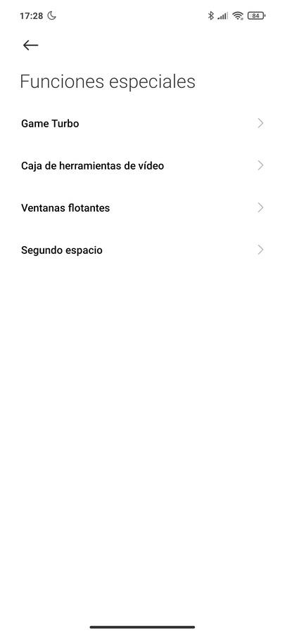 Foto de Capturas de pantalla del Xiaomi Poco X3 Pro (11/14)