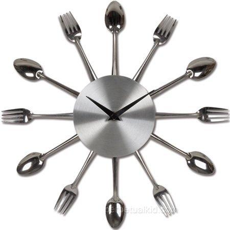 El reloj perfecto para cocina y comedor