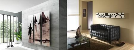 Radiadores personalizados de Baxi Design