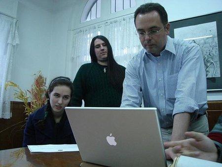 El uso del ordenador de la empresa para fines privados y el control a ejercer por el empresario