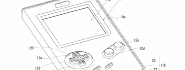 Nintendo ha patentado una carcasa de Game Boy para dispositivos como el iPhone