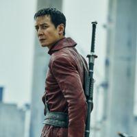 AMC confirma que 'Into The Badlands' seguirá repartiendo estopa en una segunda temporada