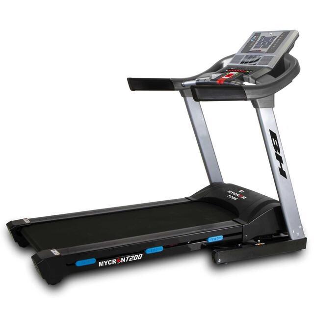 Cinta de correr Mycron T200 G6426IMP 20 km/h 140x50 cm Uso intensivo