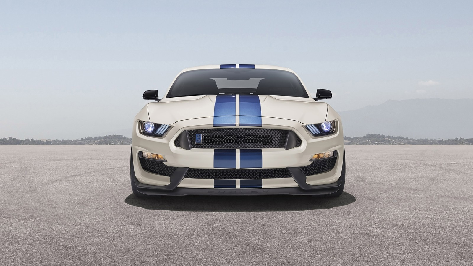 Foto de Ford Mustang Heritage Edition Package 2020 (7/9)