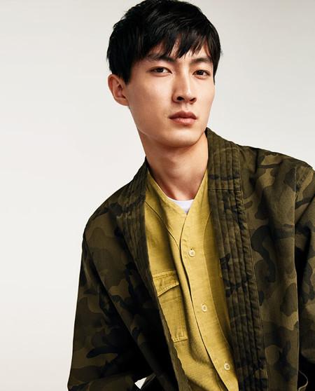 El Furor Por Oriente Continua En Otono Y Zara Lo Sabe Adoptando El Kimono Como Inspiracion