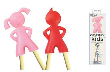 Chopsticks Kids, palillos chinos para niños