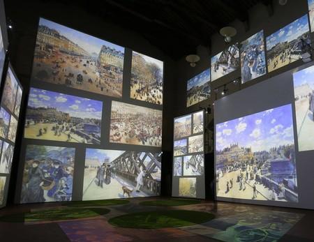 'Monet Experience y Los Impresionistas' en México: la exposición multimedia, inmersiva y sensorial llegará a CDMX en mayo