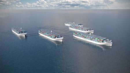 Los drones conquistarán definitivamente el mar: Rolls Royce lo quiere así