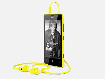 Nokia Lumia 520 - 5