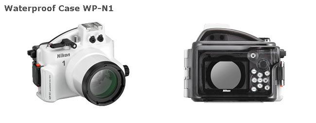 Waterproof Case WP-N1