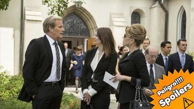 Sorkin ensucia el notable final de 'The Newsroom'